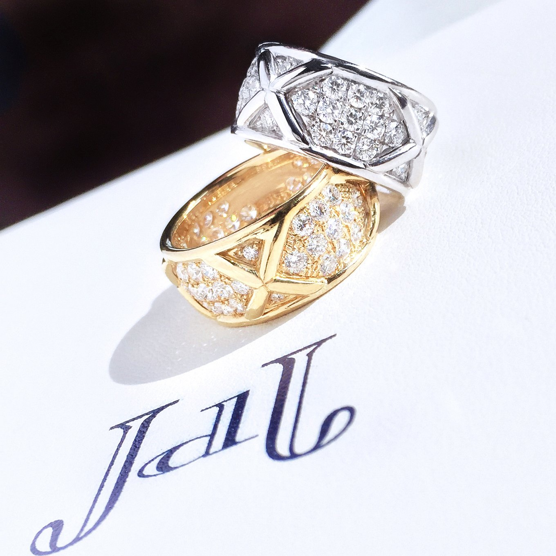 JdJ Studio Ring